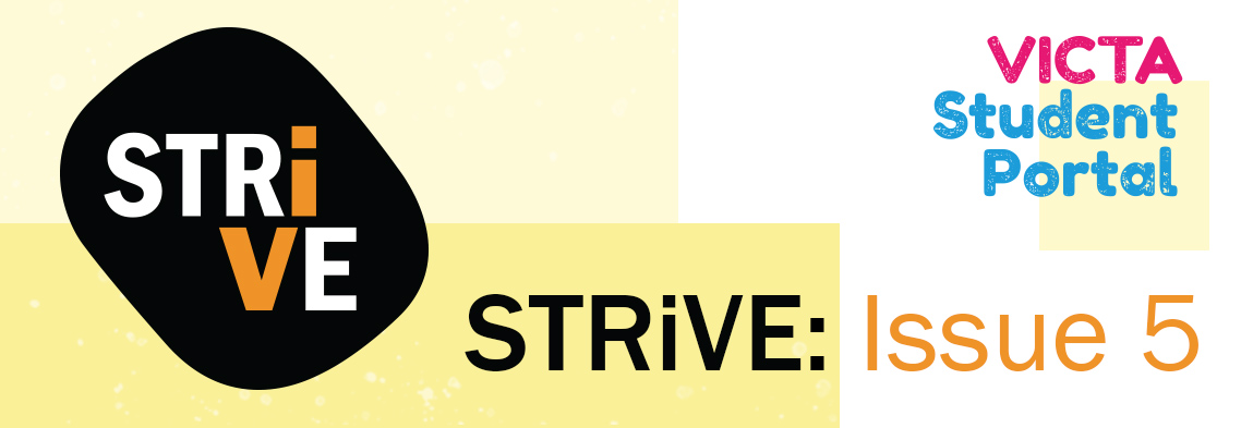 STRiVE Issue 5